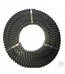 Vlnitá páska, 50m, Ǿ 15mm