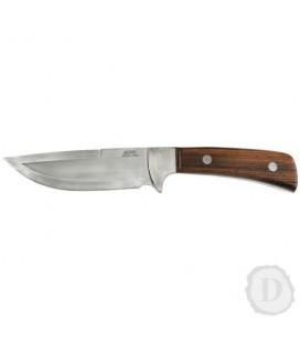 Poľovnícky nôž s pevnou čepeľou - MIKOV