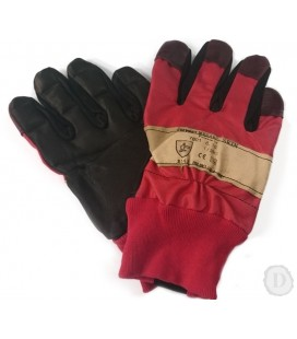 Pilčícke antivibračné rukavice
