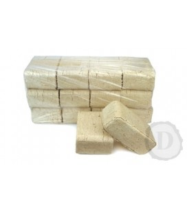 Drevené brikety MIX - 10 kg